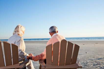 Senioren Urlaub