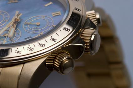 Wertvolle Uhr | istockphoto.com/sundown001