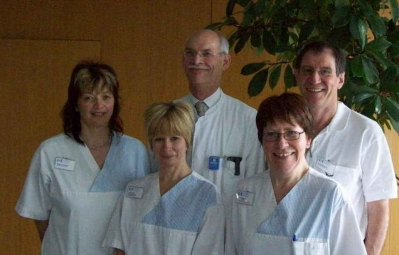 Team Diabeteszentrum Spaichingen