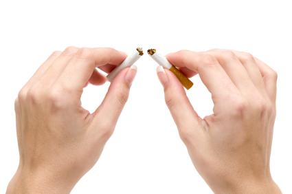Rauchen aufgeben | Foto: istockphoto.com/winterling