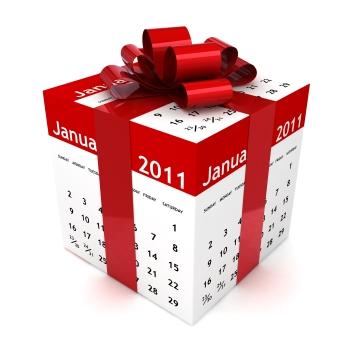 Kalender: das ideale Geschenk | Foto: istockphoto.com/alexsl