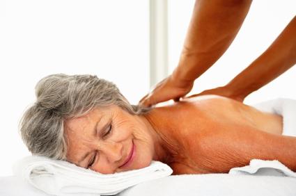 Massagen sind eine Wohltat:  | Foto: istockphoto.com/laflor