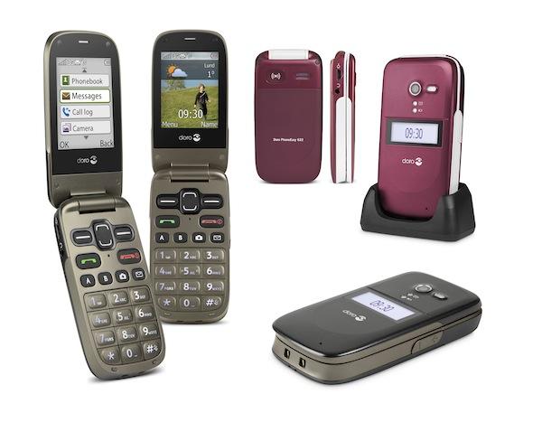 doro-phoneeasy-622-group