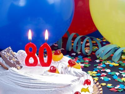 Runde Jubiläen sollten gebührend gefeiert werden | Foto: © efesan - Fotolia.com