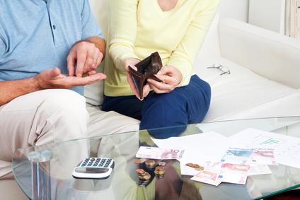 Auch Senioren möchten sich mit einem Kredit noch besondere Wünsche erfüllen | Foto: © Robert Kneschke - Fotolia.com